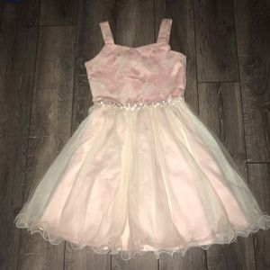Rare Editions quince/sweet 16/homecoming dress